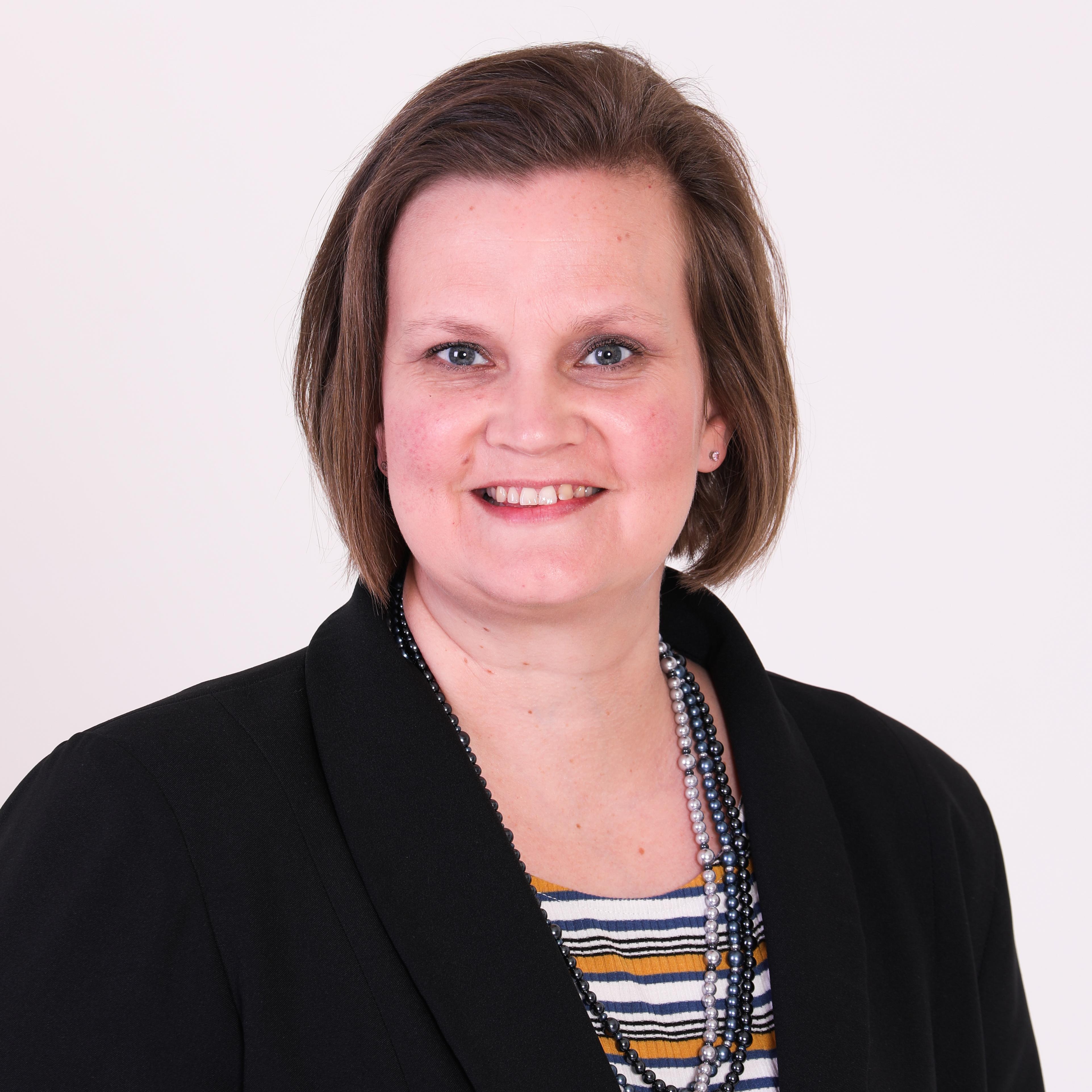 Megan Raulston