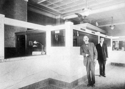 State Bank of Wayne, 1892