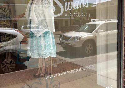 Swans Apparel