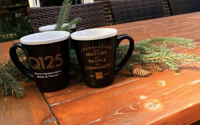 Q125 Wrap Up and Chamber Coffee