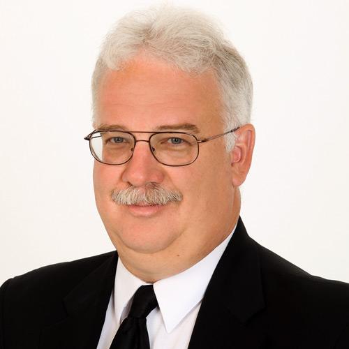Ron Gentrup