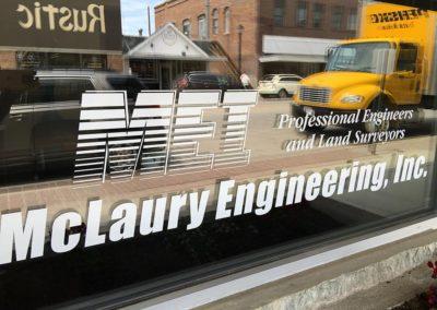 McLaury Engineering