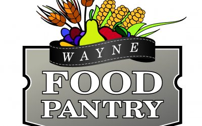 Support for Wayne Food Pantry