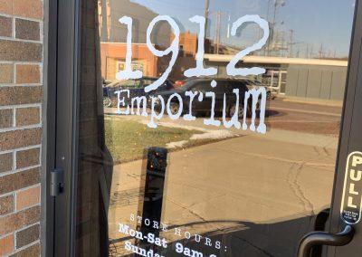 1912 Emporium