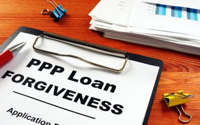 PPP Loan Forgiveness Application Available