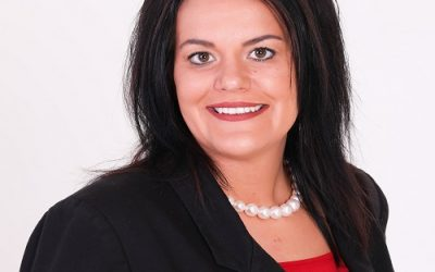 Ashley Rewinkel Promoted to Branch Manager & Personal Banker