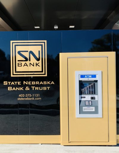 CB ATM front