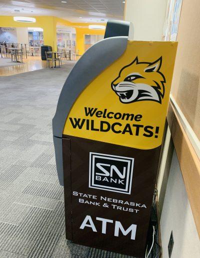 ATM at WSC