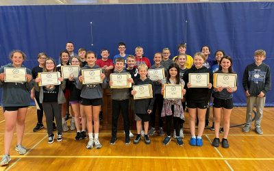 Blue Devil Branch Students save $5,000 this year